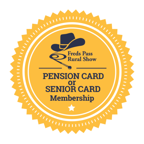 Pension Senior Membership