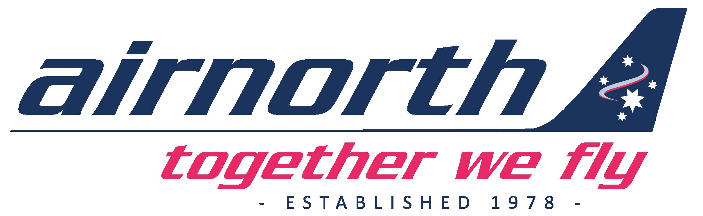 Airnorth_tagline_EST (CMYK) 2019