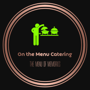 On the Menu Catering logo