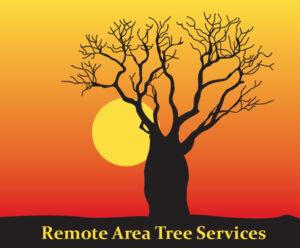 REMOTE AREA TREES logo